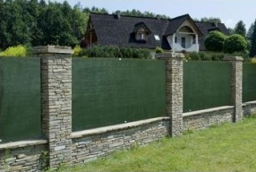 filet de protection jardin
